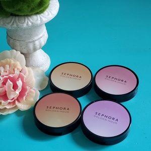 Sephora golden hour highlighter bundle